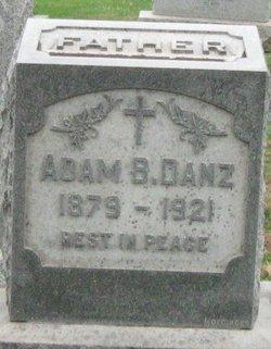 Adam B Danz