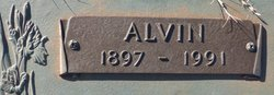 Alvin Boyers