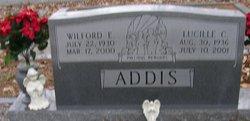 Wilford E. Addis