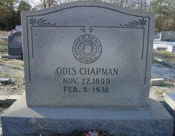 Odis Chapman