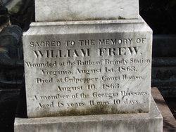 William Frew