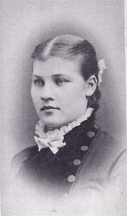 Anna-Stina <i>Fager</i> Alexander