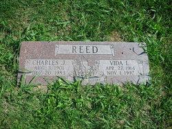 Charles J. Reed