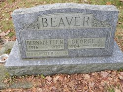 George F Beaver