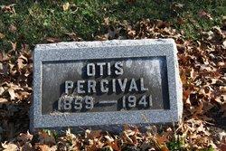 Otis Percival
