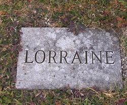 Lorraine Theresa <i>Cote</i> Ballard