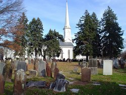 Presbyterian Church Burial Grounds