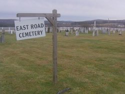 East Road Cemetery