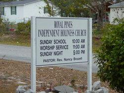 Royal Pines Holiness Church