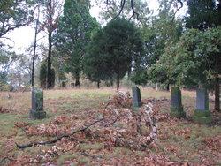 Glenville Christian Church Cemetery