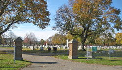 East Avenue Cemetery