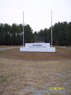 Roselawn Memorial Garden