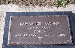 Lawrence Robins