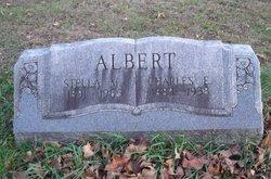 Charles E. Albert