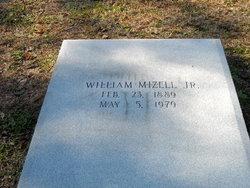 William Mizell, Jr