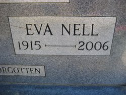 Eva Nell <i>McClure</i> Chastain
