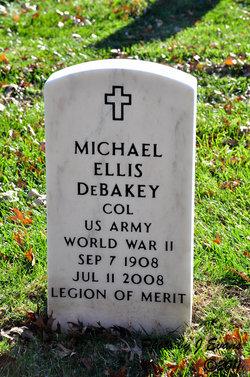 Michael Ellis DeBakey