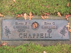 Edna G Chappell