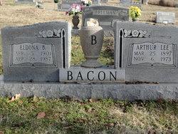 Eldona B. <i>Buckner</i> Bacon