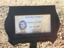 Arlen Ray Crespin, Jr