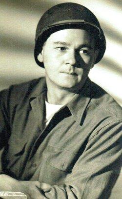 Calvin Wesley Glenn