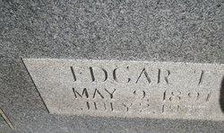 Edgar T. Cook