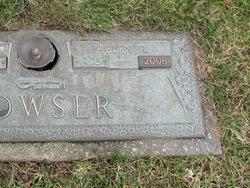 Helen Roselind <i>Butler</i> Bowser