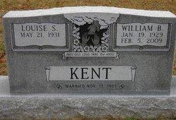 William Bondy Kent