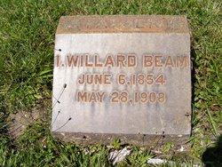 Isaiah Willard I. Willard Beam