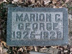 Marion C. George