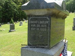 Edmund L Barlow