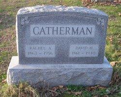 David Henry Catherman