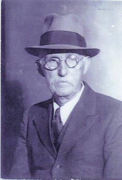 Nathaniel Pendleton Fergeson, Jr