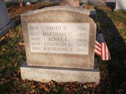 Marshall Baxter