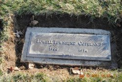 Lowell Townsend Copeland