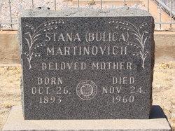 Stana Martinovich