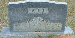 Annie Inez Ard