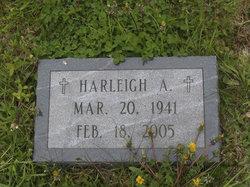 Harleigh Arthur Harley Alley