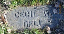 Cecil William Bell
