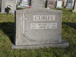Annie Bridget <i>Craven</i> Curley