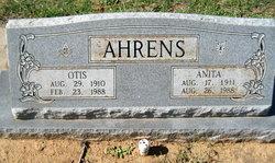 Otis Ahrens