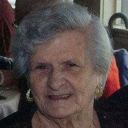 Nancy E. <i>Norton</i> Niland