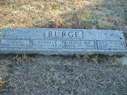 Pearl Mae Burge
