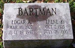 Edgar A. Bartman