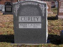 Walker Thomas Bunny Curley, Jr