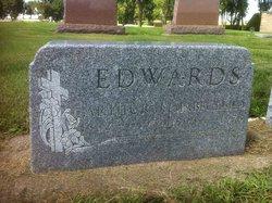 Arthur James Edwards