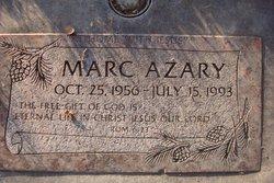 Marc Azary