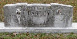 Homer Earl Farley