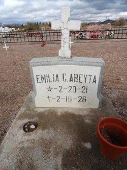 Emilia Costales Abeyta