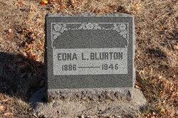 Edna Leah <i>Bethel</i> Blurton